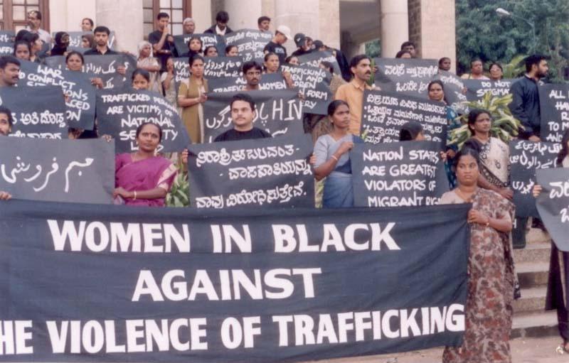 WIB against Trafficking 1